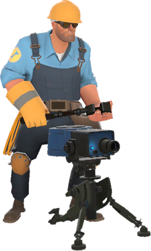 Engineer (Team Fortress 2)