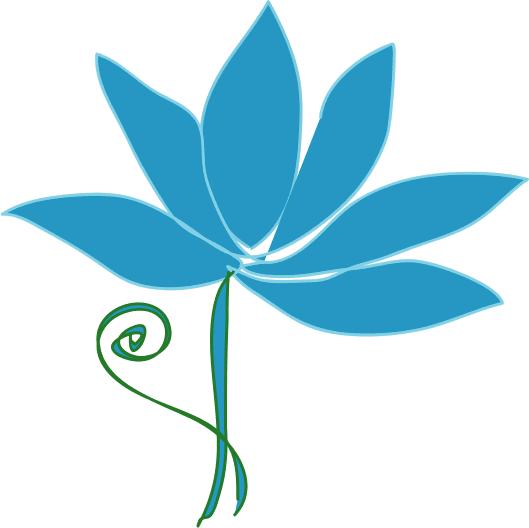 Blue Lotus Triad