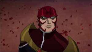 Brother Blood (DC Animated Film Universe)
