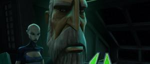 Count Dooku logic
