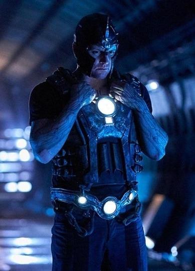 Dr. Light (Titansverse)