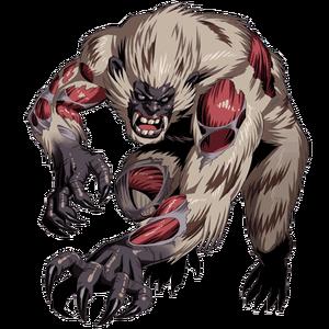 Eliminator (Clan Master)