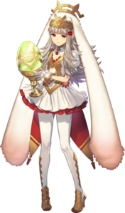 FEH Veronica Spring Princess 01