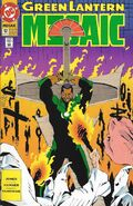 Green Lantern Mosaic Vol 1 12
