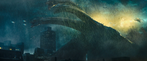 King Ghidorah (MonsterVerse) 09