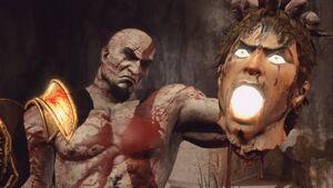 Kratos-Helios-Head
