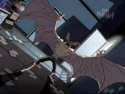Man-Bat TB