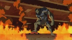 Marvel's Ultimate Spider-Man - Spidey VS Green Goblin Part 2