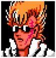 Matic - NES Mugshot