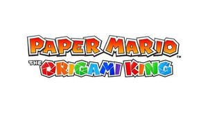 The Elastic Entertainer Enters - Paper Mario The Origami King OST Extended