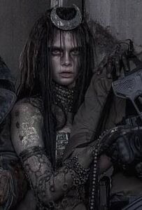 The Enchantress movie