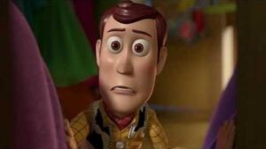Toy Story 3 Sid's Cameo
