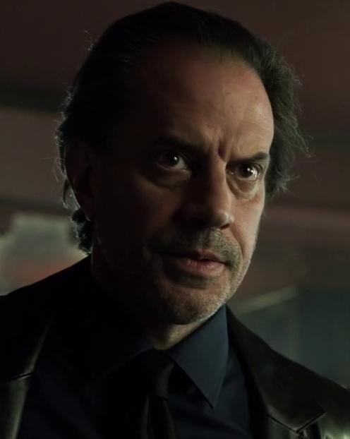 Frankie Carbone (Gotham)