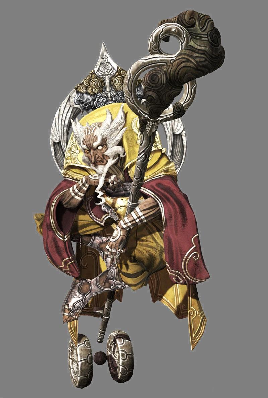 Kalrow (Asura's Wrath)