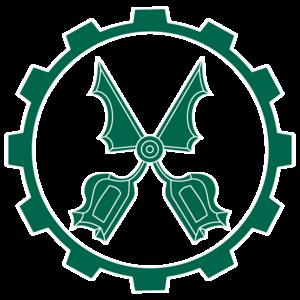 Saiga's logo