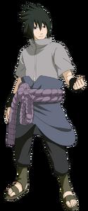 Sasuke Uchiha Naruto