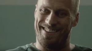 Seths evil grin