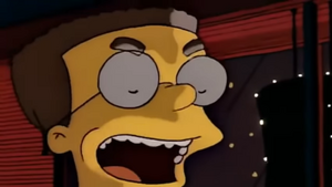 Smithers evil laugh