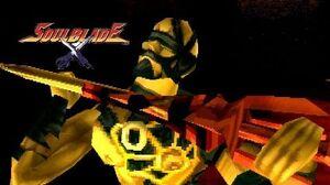 Soul Blade - Voldo Endings + Intro (PS1)