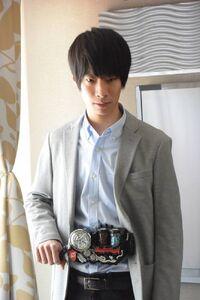 Takumi Katsuragi 4