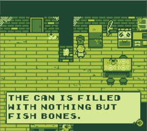 The Uncle's Cabin Fishing 9