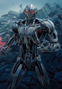 Ultron EW Poster