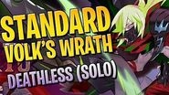 Volk's Wrath - STANDARD Deathless Solo Dragalia Lost