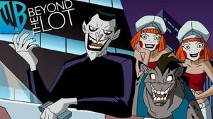 Batman Beyond Return of The Joker - Part 2