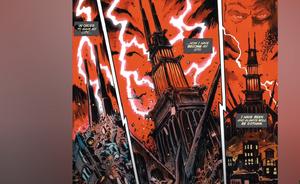 Bruce maass destruction