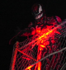 Carnage (Halloween Horror Nights)