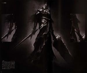 Fume Knight Concept