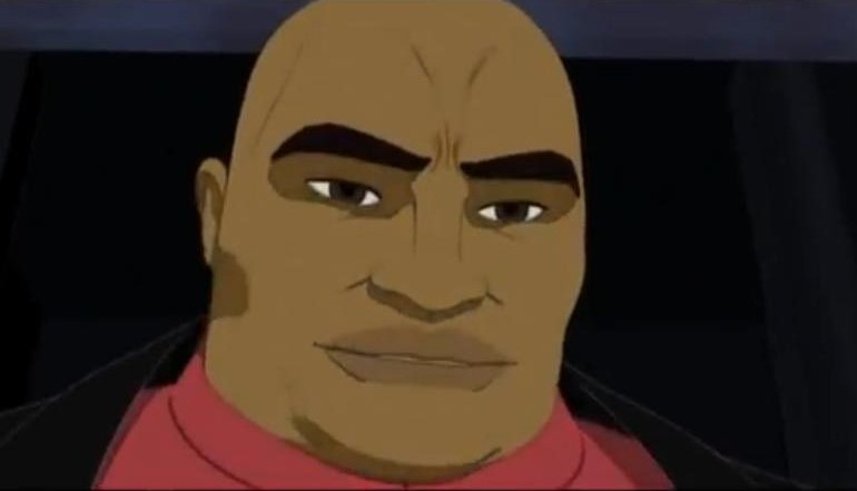 Kingpin (Spider-Man: The New Animated Series)