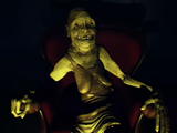 The Granny (Little Nightmares)