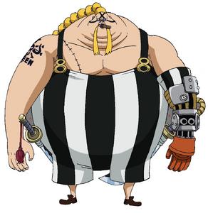 Queen Anime Concept Art