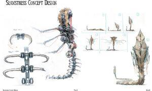 Seamstress concept by therealzadrpunk13-d9z9mjb
