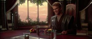 Skywalker dinner