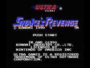 Snake's Revenge (OST) - Big Boss Battle -HQ-