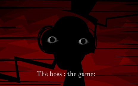 The Boss (Reimagine: the game:)