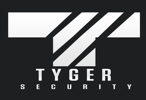 The TYGER Security Logo