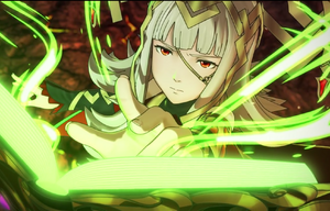 Veronica Book II Cinematic Trailer FEH