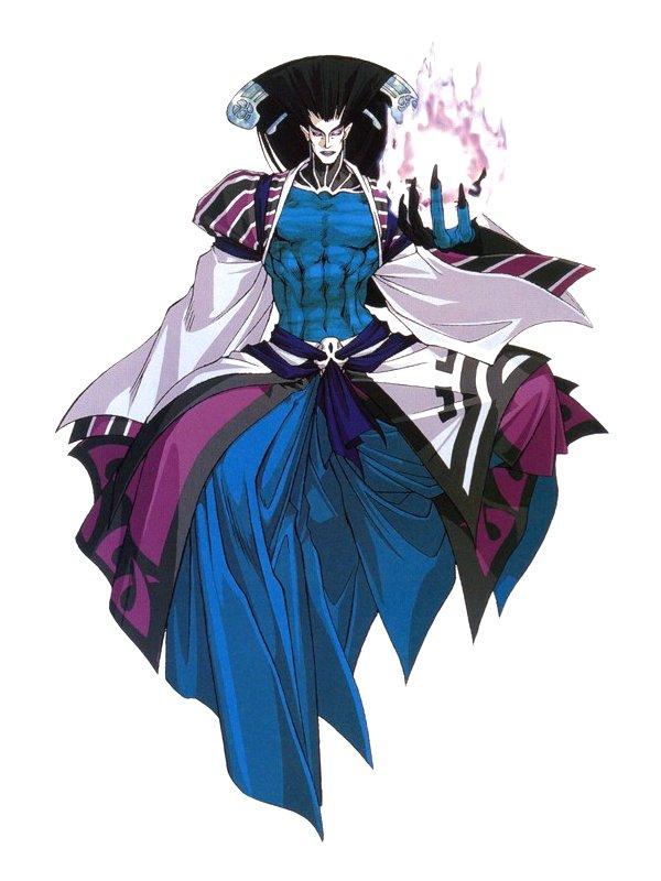 Yuga (Samurai Shodown)