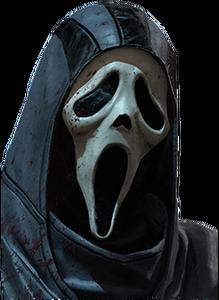 GhostfaceDbD