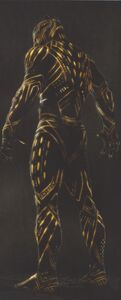 KillmongerLights