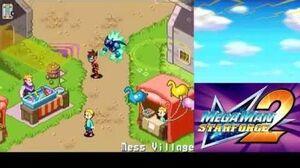 Mega Man Star Force 2 - Part 14