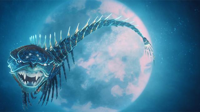 Raiden the Moon King