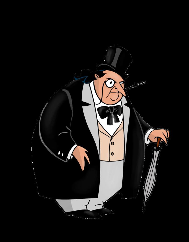 Penguin (DC Animated Universe)