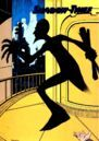Shadow Thief Carl Sands