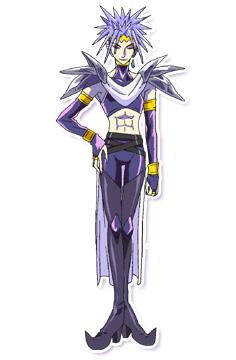 Shadow (Yes! Pretty Cure 5)