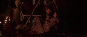 Skywalker Shmi reunited