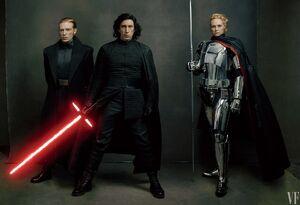 Star Wars The Last Jedi - Promotional Image 5
